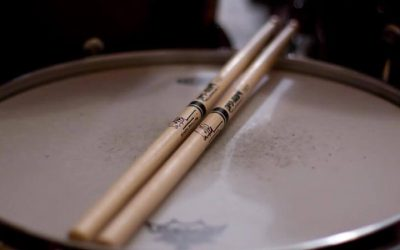 How to play the single paradiddle | Master your rudiments