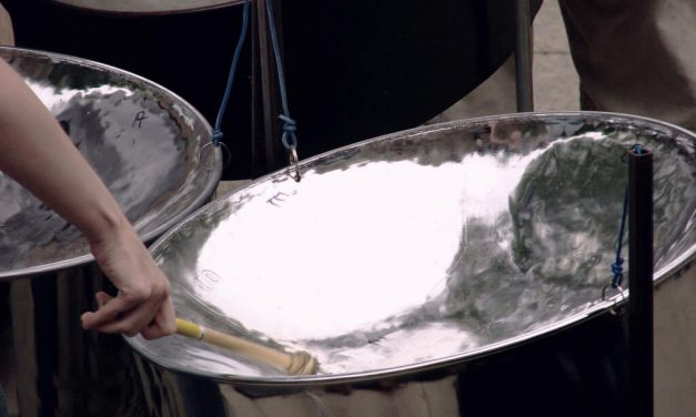 Steel Drums For Sale – Join the carnival!