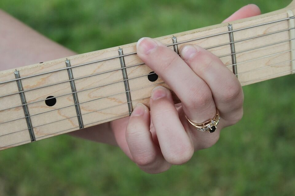 Learn How to Play Guitar (CHORDS, TABS, NOTES) The Definitive Guide