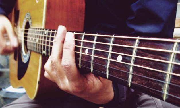 Learn How to Play Guitar Like a Boss (CHORDS, TABS, NOTES) The Definitive Guide