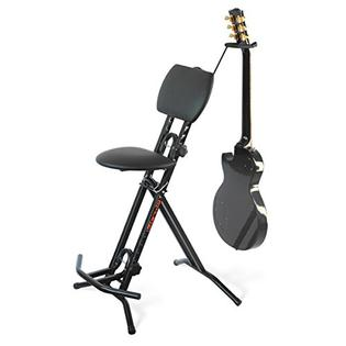 7 Best Guitar Chairs Amp Stools To Practice Amp Perform For