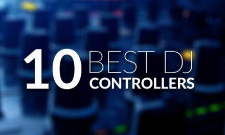 Best DJ Controller for 2018