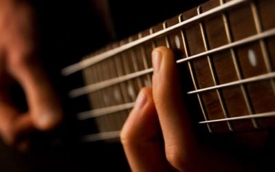 Learn How To Play Bass Guitar [LESSONS, CHORDS, SCALES] Ultimate Guide