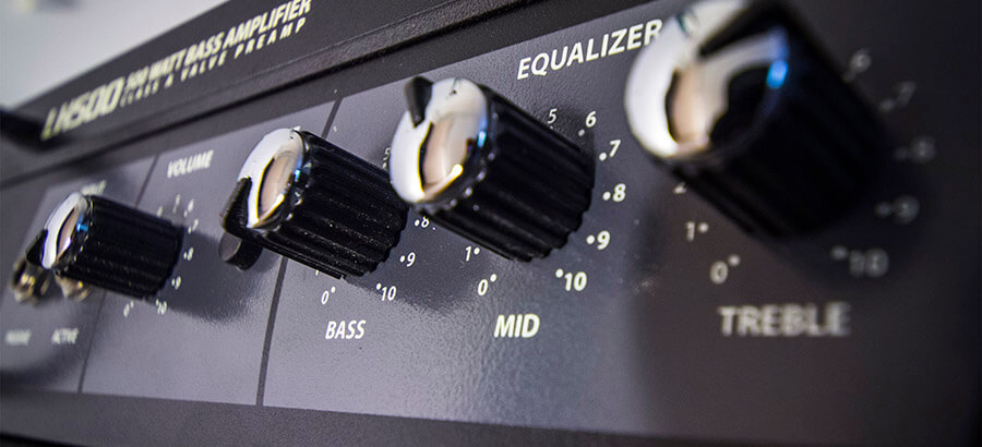 Best Bass Preamp Pedal for 2019