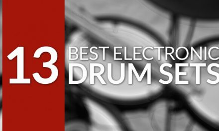Best Electronic Drum Sets for 2019