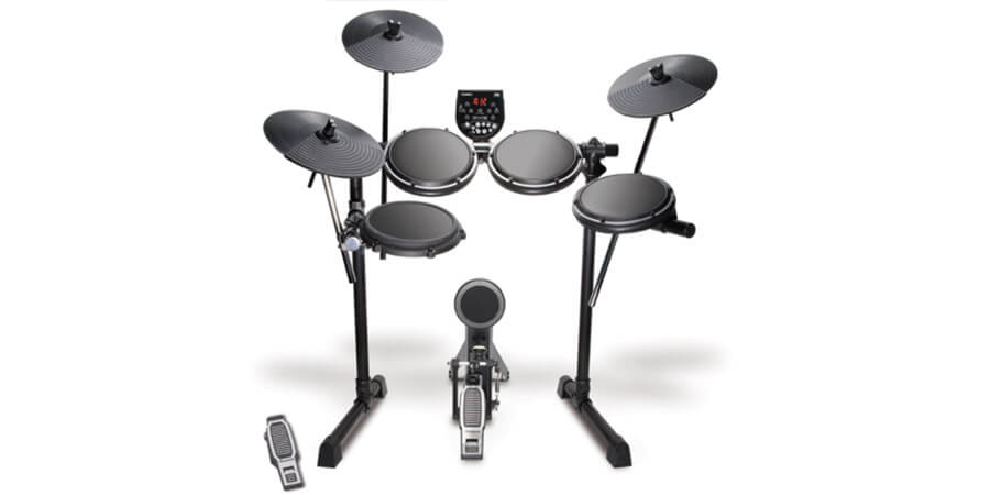 Alesis DM6 Review – Best Electronic Drum Set for Beginners?
