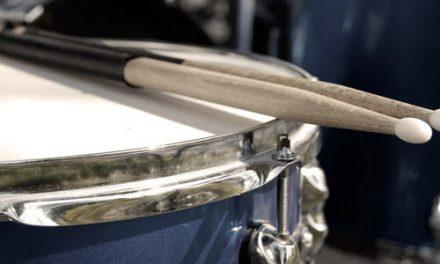 Best Beginner Drum Set for 2018
