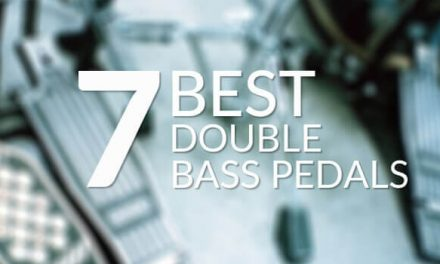 Best Double Bass Pedal Reviews for 2018