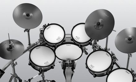 Roland TD30KV Review [Buying Guide] The King of E-Drums?