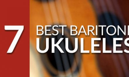 Best Baritone Ukulele for 2018