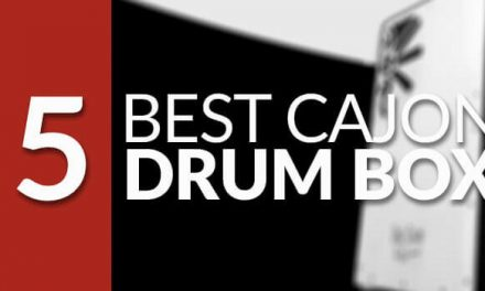 Best Cajon Drum Box for 2018