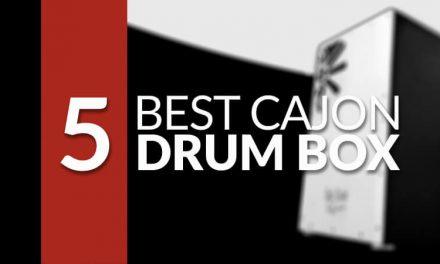 Best Cajon Drum Box for 2018