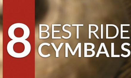 Best Ride Cymbal for 2018