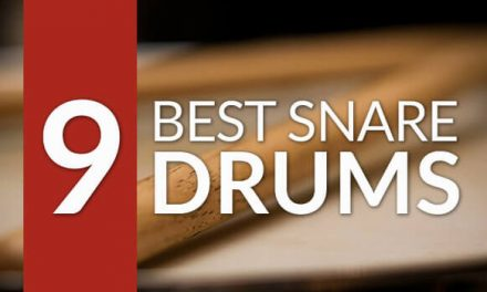 Best Snare Drum Reviews for 2019