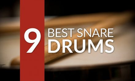Best Snare Drum Reviews for 2018