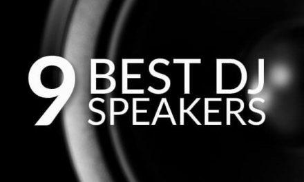 Best DJ Speakers for 2019