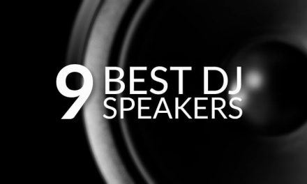 Best DJ Speakers [TOP 9 Reviews] 2017