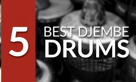 5 Best Djembe Drum Reviews for 2018