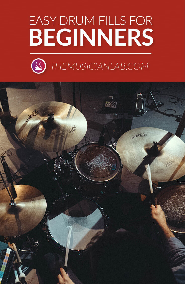 Top 10 Easy-To-Learn Drum Songs For Beginners [With Tutorials]