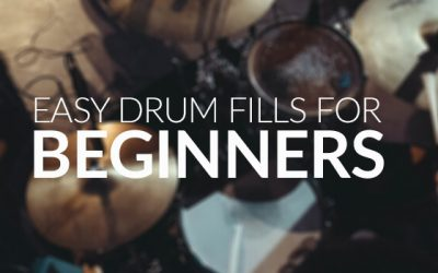 Easy Drum Fills for Beginners: Boost you're Creativity & Drumming!