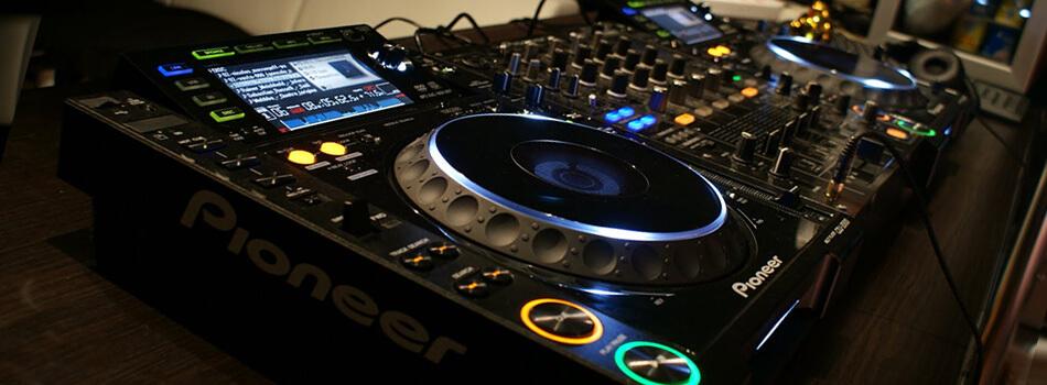 Learn To DJ 101