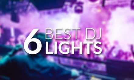 Best DJ Lights for 2018