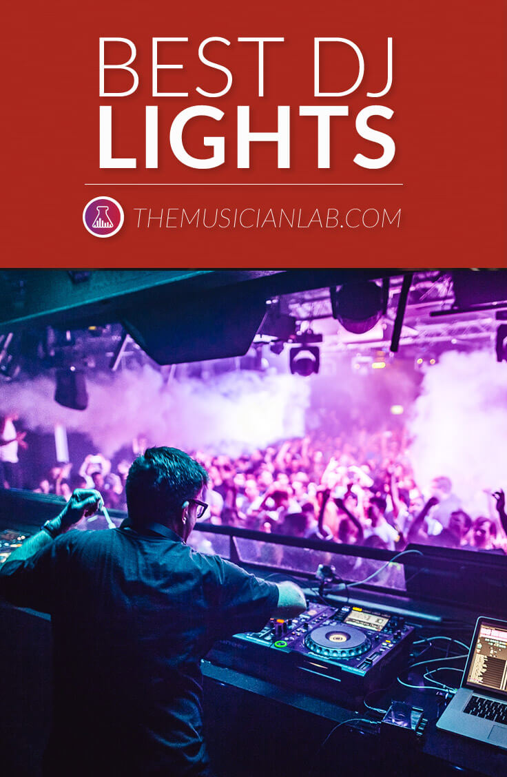 Best DJ Lights