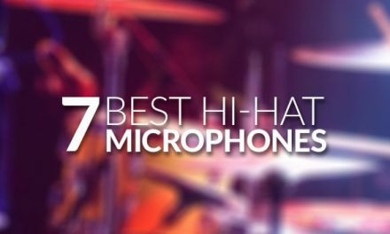 Best Hi-Hat Mic for 2019