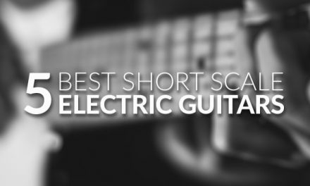 Best Short Scale Electric Guitar for 2018