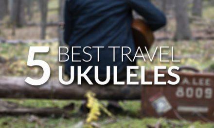 Best Travel Ukulele for 2019