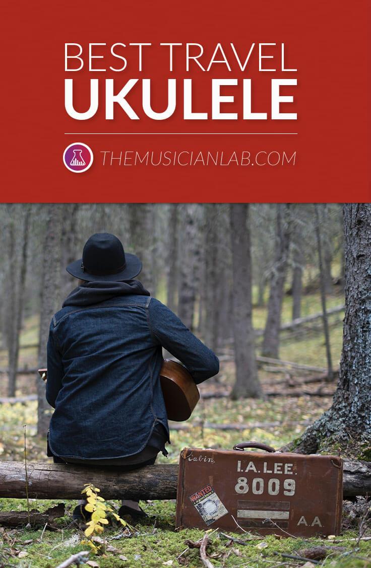 Best Travel Ukulele