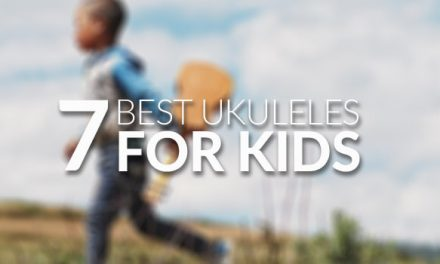 Best Ukulele for Kids for 2018