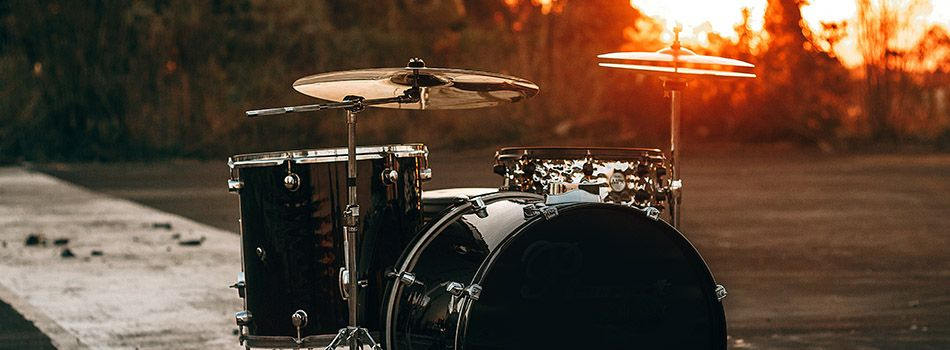 Best Intermediate Drum Sets