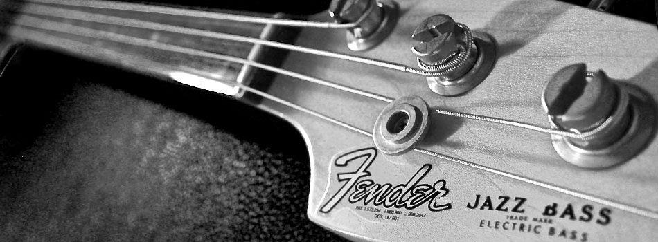 Best Fender Jazz Bass