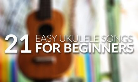 21 Easy Ukulele Songs for Beginners in 2019