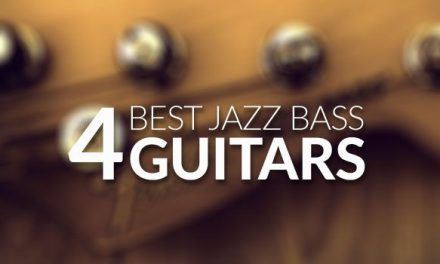 Best Jazz Bass Guitar for 2018