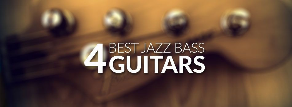 Best Jazz Bass Guitar for 2019