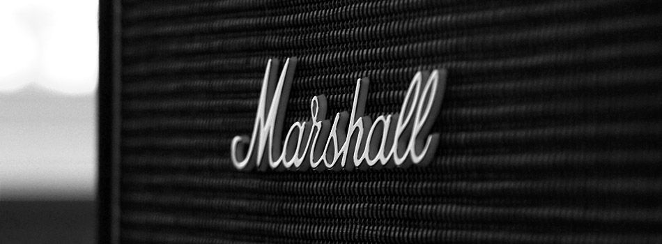 Best Marshall Combo Amp