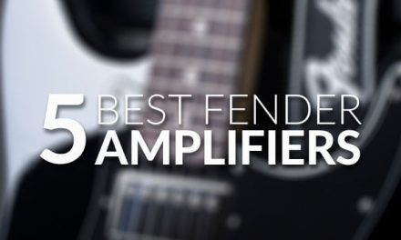 5 Best Fender Amp Reviews for 2018