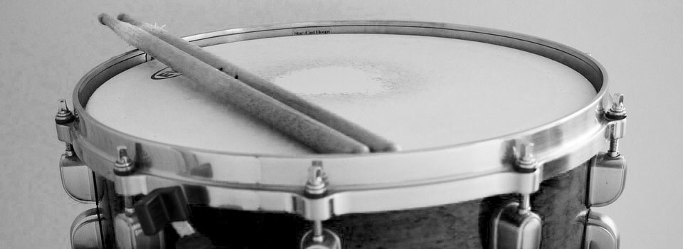 How to measure a Drum Snare