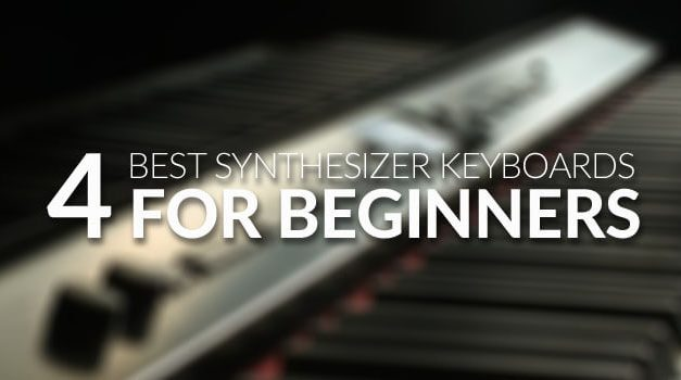 Best Synthesizer Keyboard for Beginners – 2018