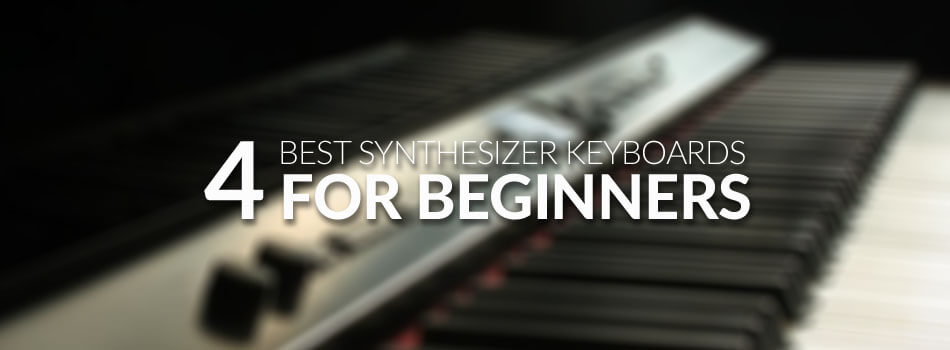 Best Synthesizer Keyboard for Beginners – 2019