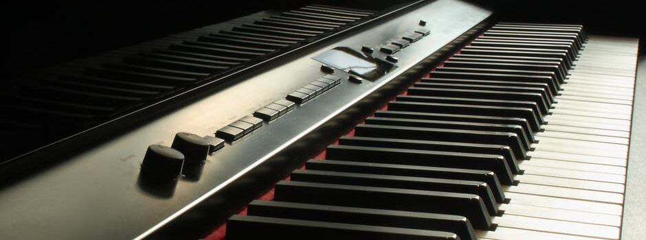 Keyboard Synthetizer for Beginners