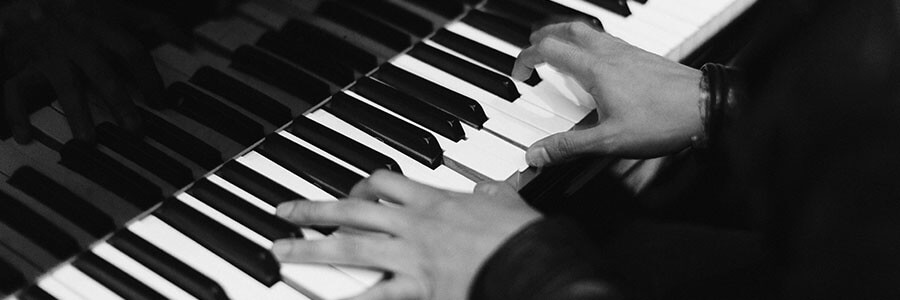 Piano Scales for Beginners