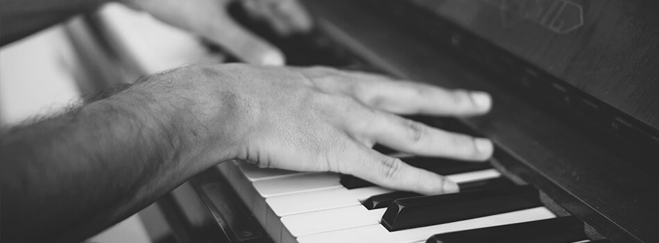 Learning Piano Songs