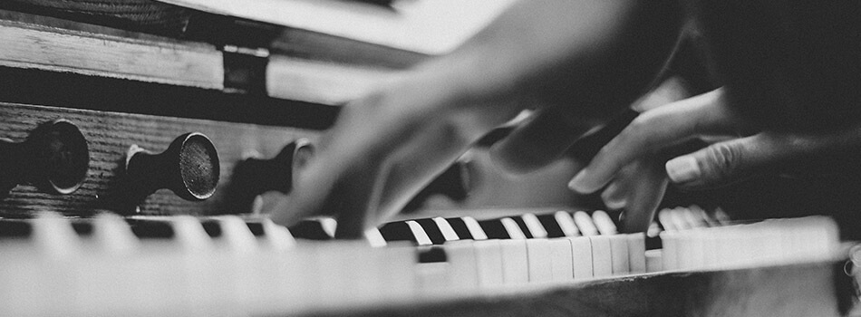 How to Play Scales on Piano Fast